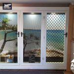 amplimesh security screens sunshine coast