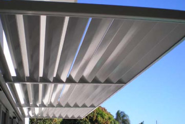 awnings sunshine coast