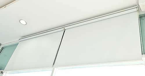 sunshine coast roller blinds