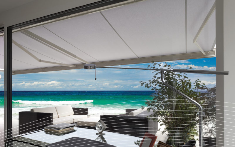 awnings sunshine coast