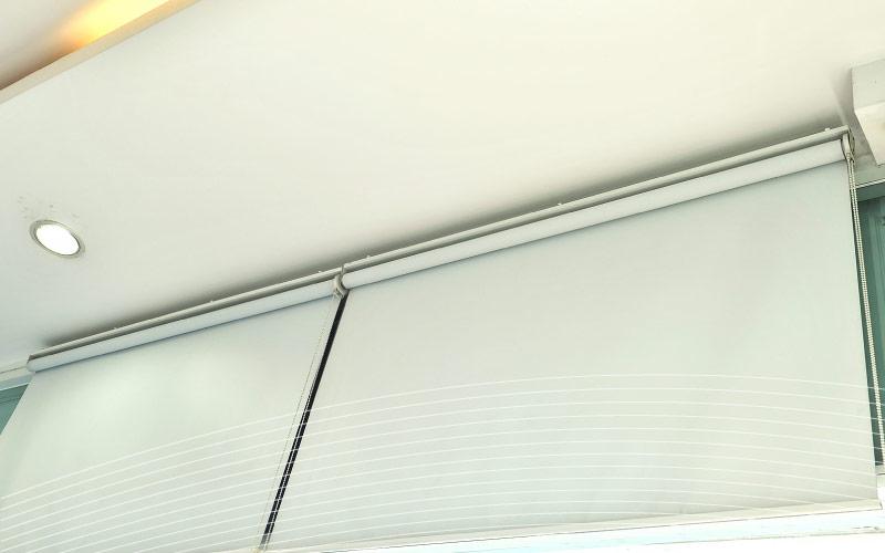 roller blinds sunshine coast