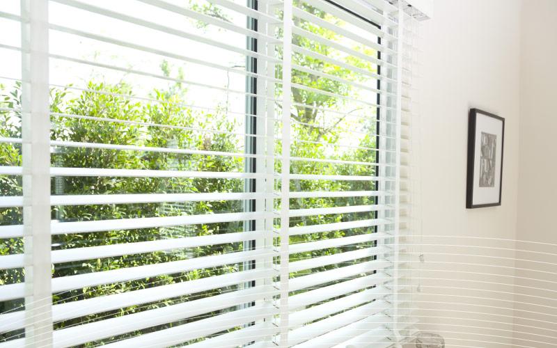 venetian blinds sunshine coast